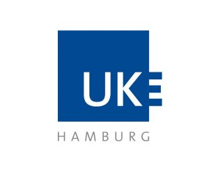 UKE Hamburg Logo